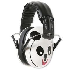 Califone® HS-PA Hush Buddy™ Panda Themed Earmuff Hearing Protector