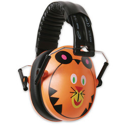 Califone Hush Buddy Hearing Protector