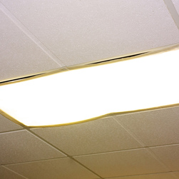 Classroom Light Filter - Whisper White
