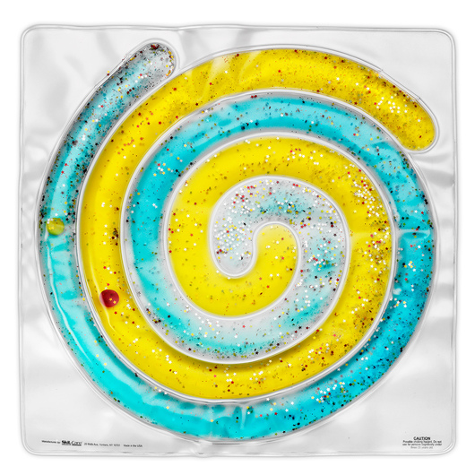 Skill-Care™ Spiral Gel Pad