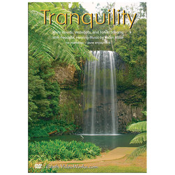 Earth VideoWorks - Tranquility DVD