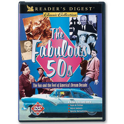 The Fabulous 50s