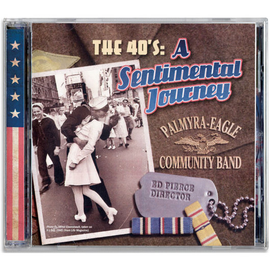 The '40's: A Sentimental Journey