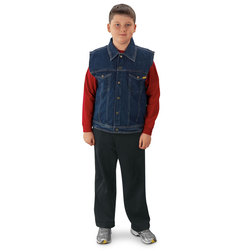 OTvest™ - Size 20+ (Youth/Adult Large) with 4-lb. Weight Insert