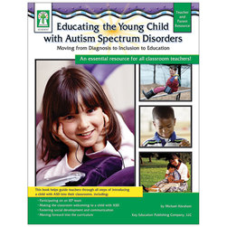 Special Education Resources - Educating the Young Child with Autism Spectrum Disorders