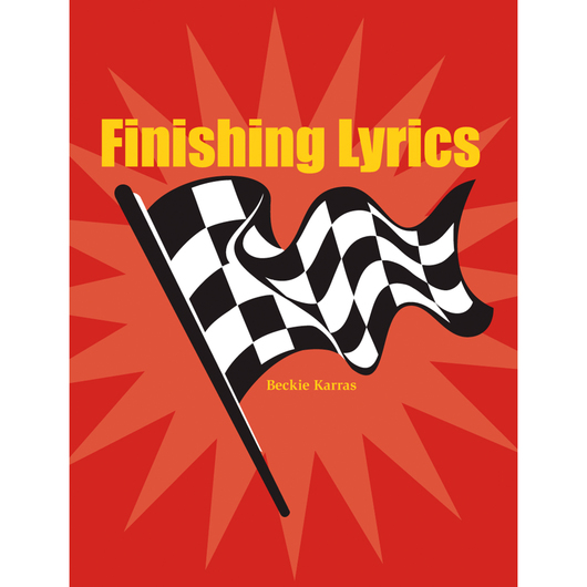 Finishing Lyrics