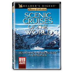 Scenic Cruises of the World DVD