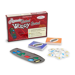 Remote Control Worry Control™ Game