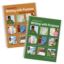 Writing with Purpose Introductory Kit
