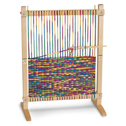 MultiCraft Weaving Loom