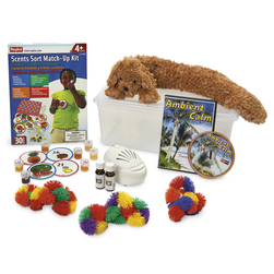 Nasco Sensory Relaxation Kit
