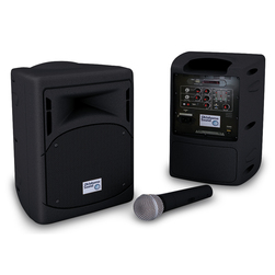 Pro Audio Public Address System