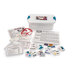 Eye See You - Activity Kit