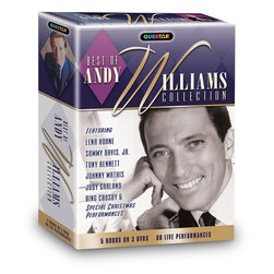 Best of Andy Williams Collection