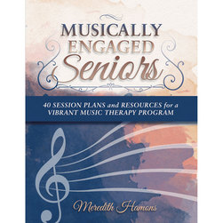 Musically Engaged Seniors