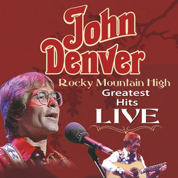 John Denver: Greatest Hits Live DVD