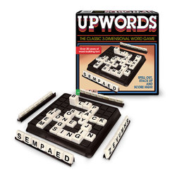 Classic Upwords Word Game