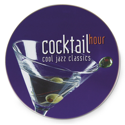 Cocktail Hour: Cool Jazz Classics CD
