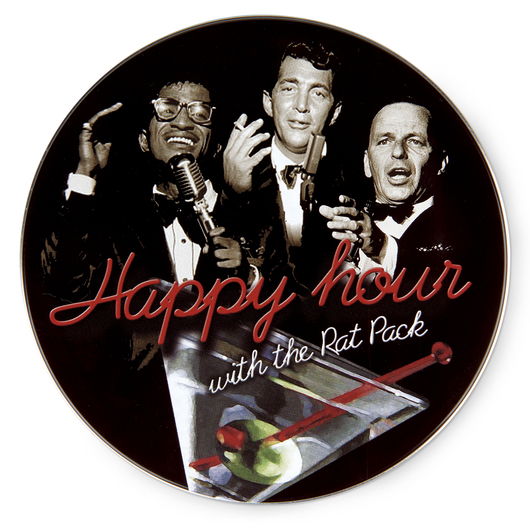 Happy Hour with the Rat Pack CD