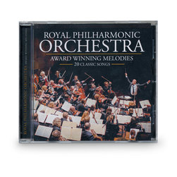 The Royal Philharmonic Orchestra Collection