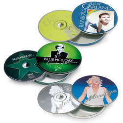 Legendary Ladies CDs