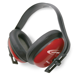 Califone Hearing Safe Noise Protection Headphones