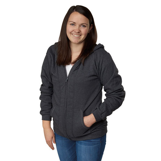 Weighted Hoodie - 5 lbs. - Adult Large