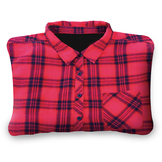 Senseez™ Pillow - Flannel