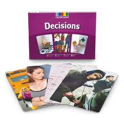 Decisions Card Set