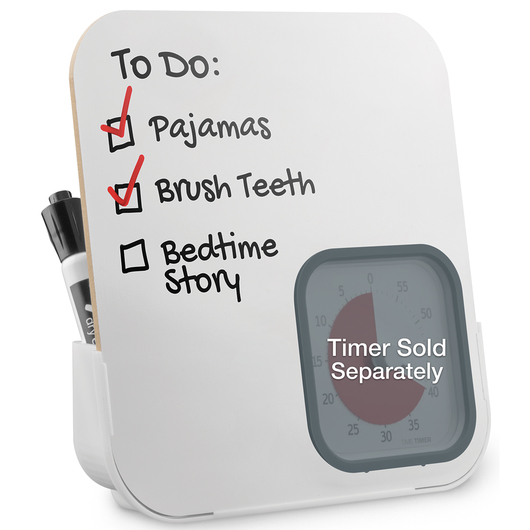 Time Timer MOD® Dry-Erase Board - 9 in. x 8-1/2 in. x 2-1/4 in.
