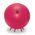 CanDo® Inflatable Exercise Ball with Stability Feet - 30 in.