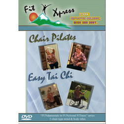 Mind and Body DVD Set