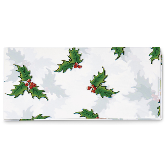 Rectangular Table Cover - Holly
