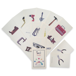 Pairs Card Games - Tools