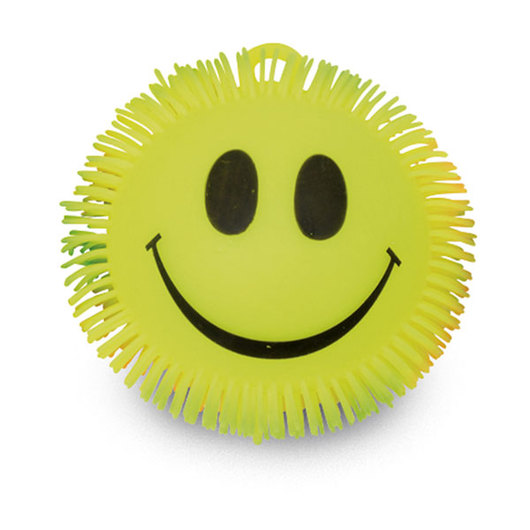 Giant Smile Puffer Ball - 9