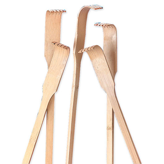 Wood Back Scratchers - Pkg. of 12