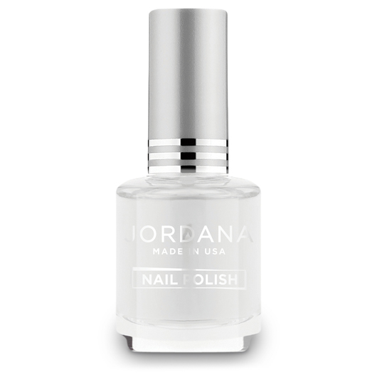 Jordana Nail Polish - 5 fl. oz. - Clear
