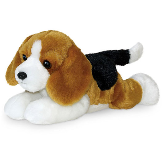 Plush Flopsies™ - Dog