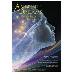 Earth VideoWorks Scenery & Soothing Music - Ambient Dreams DVD