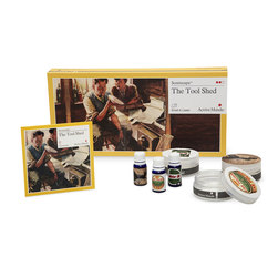 Scentscape Kits - The Tool Shed