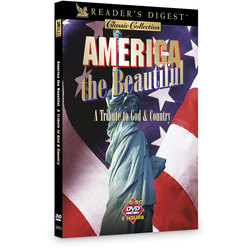 Reader's Digest: America the Beautiful DVD