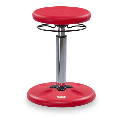 Kids Kore™ Adjustable Wobble Chair