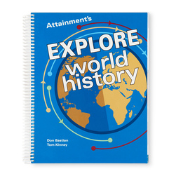 Explore World History Student Book Only