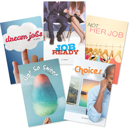 Lifeskills in Action: Job Skills Sample Set