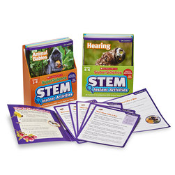 SuperScience STEM Instant Activities - Grades 4-6