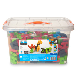 IO Blocks® Education Set - 500 Pieces
