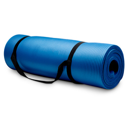 Extra-Thick Yoga Mat