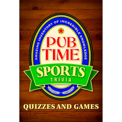 Pub Time Trivia Collection