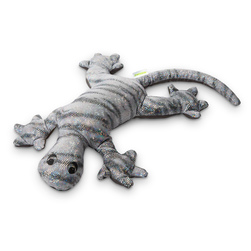 Manimo® Weighted Animals - Silver Lizard