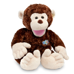 Bluebee Pal Pro - Parker the Monkey,